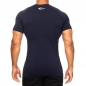 Preview: SMILODOX SEAMLESS T-SHIRT DUNKEL BLAU